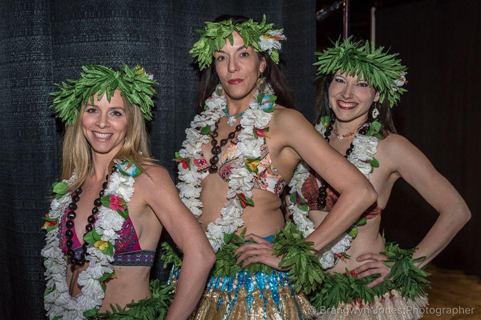 Calgary Polynesian Hula Dancers